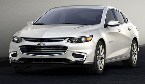 2016 Chevrolet Malibu In Laredo And Zapata Tx Pre Owned Used Deals